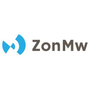 Logo ZonMw